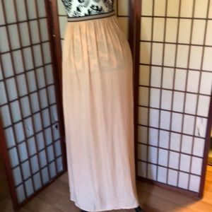 Zara basic  skirt women size  S